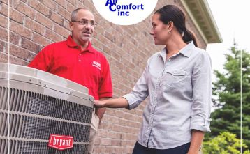 4 Important Considerations for an HVAC System Upgrade